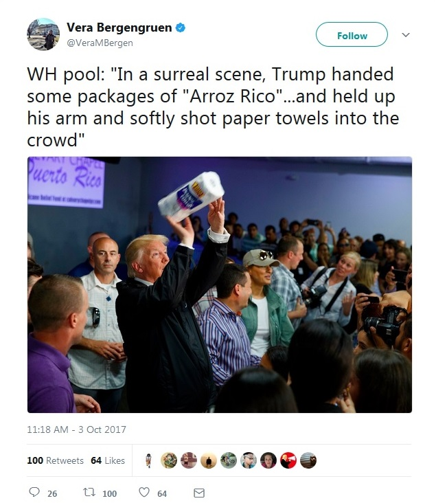 trumptowls